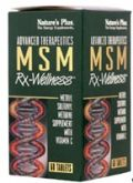 Msm Rx-Wellness