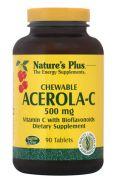 500 mg Acerola - C Complex
