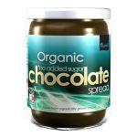 Κρέμα επάλειψης σοκολάτα χωρίς ζάχαρη Plamil