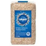 DAVERT-Ρύζι ολικής Αρμπόριο (Καρολίνα)