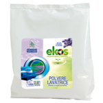 Ecos-Οικολογική Σκόνη Πλυντηρίου Ρούχων