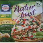 WAGNER-Πίτσα για Χορτοφάγους