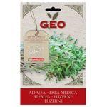GEO-Βιολογικοί σπόροι Άλφαλφα για φύτρα