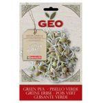 GEO-Βιολογικοί σπόροι Αρακά για φύτρα