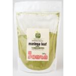 Moringa leaf-Φύλλο Moringa 200gr.