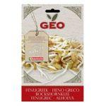 GEO- Βιολογικοί σπόροι Τριγωνέλλας για φύτρα