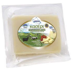 LESVIGAL-Κασέρι από αιγοπρόβειο γάλα